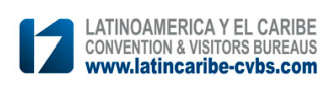 Latinoamerica y el carive convention & visitors Bureaus
